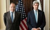 Mỹ đề xuất nối lại đàm phán với Nga về Syria