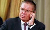 Bộ trưởng Kinh tế Nga bị bắt vì nghi nhận hối lộ 2 triệu USD