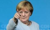Thủ tướng Đức Angela Merkel sẽ tranh cử nhiệm kỳ 4