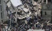 Sập nhà thờ ở Nigeria khiến ít nhất 160 người thiệt mạng