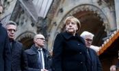 EU thắt chặt an ninh và tăng cường kiểm soát súng đạn sau vụ khủng bố ở Berlin