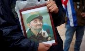 Cuba cấm sử dụng tên lãnh tụ Fidel đặt cho đường phố, tượng đài