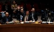 Nga, Trung Quốc phủ quyết dự thảo nghị quyết trừng phạt Syria