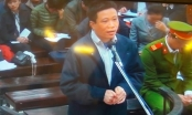 Hà Văn Thắm nhận tội, mong HĐXX xem xét cho cấp dưới