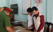 Đà Nẵng: Bắt 2 nghi can lừa đảo qua Facebook, Zalo để chiếm đoạt tài sản