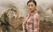 """Tiết lộ về nữ diễn viên châu Á xinh đẹp duy nhất trong phim """"Kong"""""""