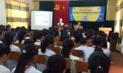 Nghệ An: Truyền thông về chăm sóc sức khỏe sinh sản vị thành niên