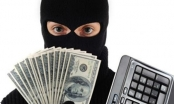 Hệ thống ngân hàng trước nguy cơ tin tặc quốc tế
