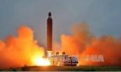 Trung Quốc cảnh báo nguy cơ xung đột vì Triều Tiên
