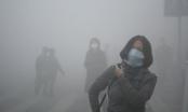 Ô nhiễm môi trường, thiệt hại lớn đến nền kinh tế Trung Quốc