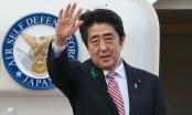 Thủ tướng Shinzo Abe kêu gọi sửa đổi Hiến pháp