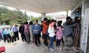 Hàn Quốc bầu tổng thống mới thay thế bà Park Geun-hye