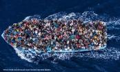 'Cố vấn nhí' cho LHQ khiến người lớn cảm phục vì hướng giải quyết vấn đề người tị nạn