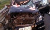 Khởi tố lái xe gây tai nạn khiến 3 người tử vong trên cao tốc Hà Nội - Hải Phòng