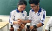 Cần Thơ: Học sinh lớp 11 sáng chế thành công sản phẩm đuổi muỗi