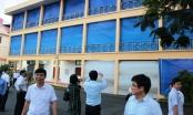Sở Giáo dục thuê khách sạn, máy siêu tốc in đề thi THPT quốc gia