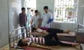 Vụ gần 60 công nhân ngộ độc ở Nam Định: Món ăn có giòi?