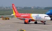 Hốt hoảng phát hiện hành khách khó thở trên chuyến bay của Vietjet