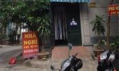 Hà Nội: Đôi nam nữ thương vong bất thường trong nhà nghỉ