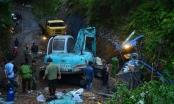 Sập lò tại Hòa Bình: Hai thi thể cuối cùng đã được tìm thấy