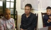 Hà Nội: Bắt giữ nhóm đối tượng cướp giật trắng trợn trên đường phố