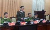 CA Hà Nội thông tin chính thức vụ án mạng nghiêm trọng tại Thạch Thất