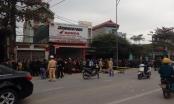 Hà Nội: Nữ sinh bị xe buýt cán tử vong tại chỗ