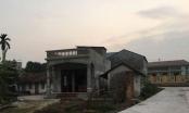 Vĩnh Phúc: Nghịch tử chém mẹ tật nguyền rồi phóng hỏa đốt nhà