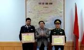 Quảng Ninh: Thưởng nóng đơn vị có thành tích trong phòng chống buôn lậu