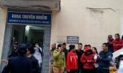 Hải Phòng: Hàng trăm công nhân nghi bị ngộ độc sau bữa ăn
