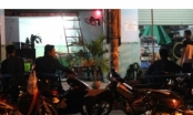Hà Nội: Hung hãn giết người cướp tài sản trong khu tập thể