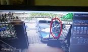 Vụ cướp ô tô chở vàng: Lộ diện nghi phạm qua camera ghi hình