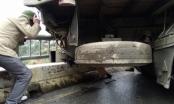 Điện Biên: Trạm trưởng CSGT hi sinh khi đang làm nhiệm vụ trong băng tuyết