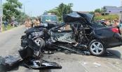 Hàng chục người thiệt mạng do tai nạn giao thông dịp cận tết