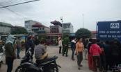 Hà Nội: Tai nạn tàu hỏa, mẹ chồng và con dâu mang thai tử vong