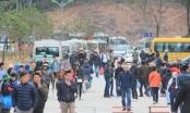"""Lãnh đạo tỉnh Quảng Ninh lên tiếng về những """"lùm xùm"""" tại Yên Tử"""