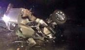 Hà Giang: Xác định danh tính các nạn nhân trong vụ tai nạn nghiêm trọng
