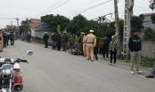 Hưng Yên: Đình chỉ 3 CSGT nghi đuổi người vi phạm gây chết người