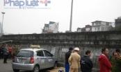 Vụ xe taxi đâm 2 bà cháu: Ai là người cầm lái gây tai nạn?