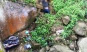 Sapa: Bàng hoàng phát hiện nam thanh niên tử vong dưới rãnh nước