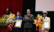 Thiếu tướng Đoàn Duy Khương được bổ nhiệm Giám đốc Công an TP Hà Nội