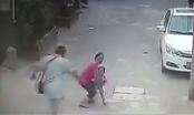 Hải Phòng: Một giáo viên giải cứu bé gái 8 tuổi khỏi tay kẻ bắt cóc