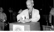 Quảng Ninh: Triển lãm những hình ảnh quý báu về Chủ tịch Hồ Chí Minh với các kỳ bầu cử