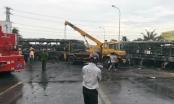 Phó Thủ tướng chỉ đạo khẩn trương khắc phục hậu quả vụ tai nạn tại Bình Thuận