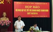 Tỉnh Quảng Ninh gặp gỡ doanh nghiệp, thúc đẩy sự phát triển toàn diện