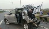 Ủy ban ATGTQG chỉ đạo điều tra, xử lý vụ tai nạn nghiêm trọng trên cao tốc Hà Nội - Thái Nguyên