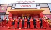 Khai trương Trung tâm Vincom+ Chí Linh