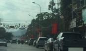 Quảng Ninh: TP Cẩm Phả tiến hành thu phí đỗ xe ô tô, tạo nguồn thu ngân sách