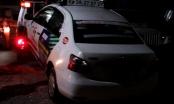 TP HCM: Người đàn ông chết lõa thể bí ẩn trong xe taxi Vinasun