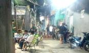 Cô gái nghi bị sát hại trong nhà trọ ở Sài Gòn